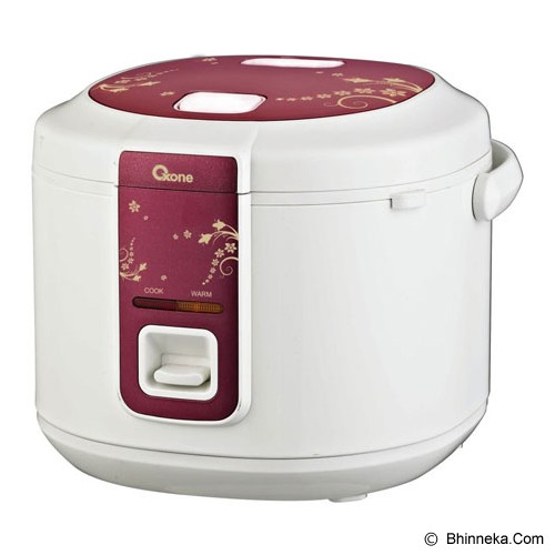 OXONE 3 In 1 Rice Cooker [OX-820N] - Rice Cooker
